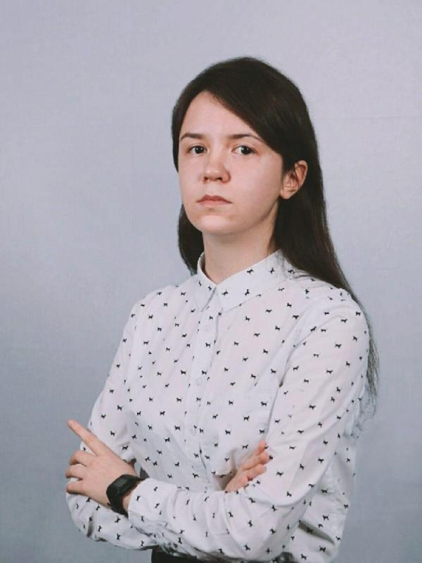 Римма Нуриева