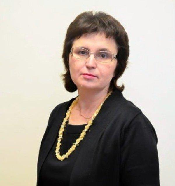 Мухаметшина Резеда Фаилевна