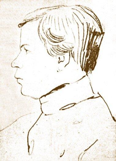 Л. Толстой – студент