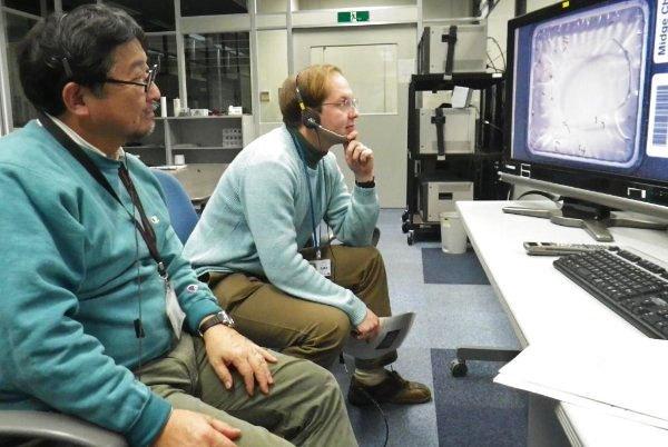 обследование на наличие паразитов в организме человека