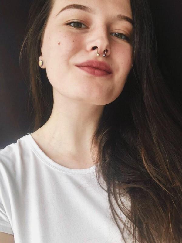 Анастасия Индиенкова