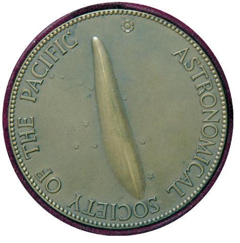 медаль А.Д. Дубяго