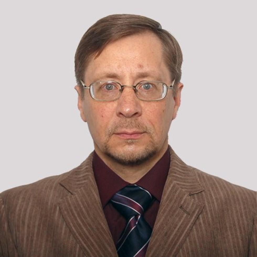 Staff ,Sushkov Sergey Vladimirovich