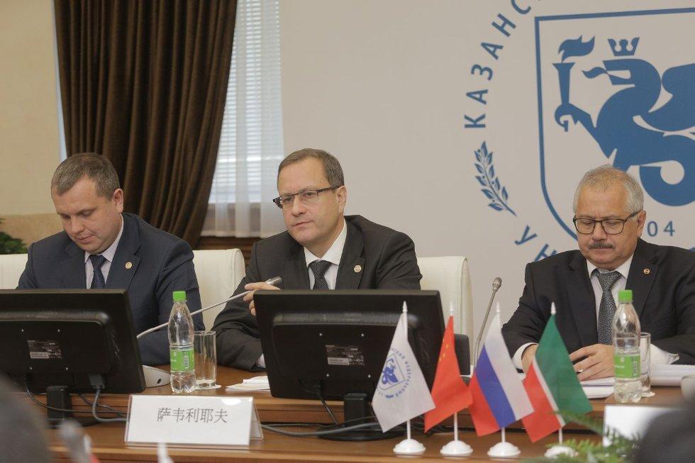 Знакомство с республикой татарстан