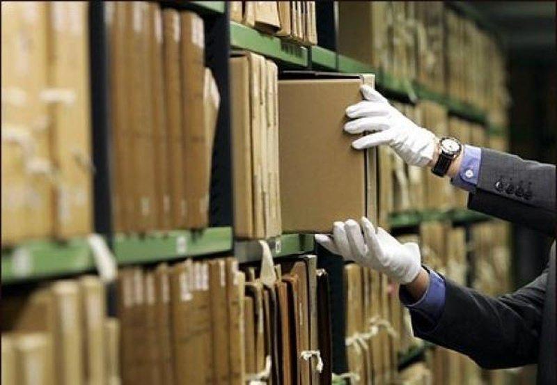 Архивная практика в казани и кирове