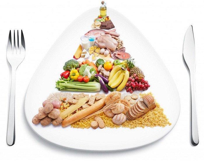 как питаться для похудения без вреда