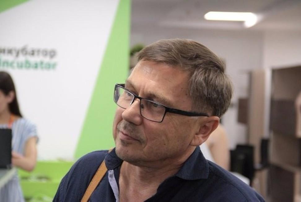 Андрей Киясов: 'Классический университет, без медицинского факультета, будет неполноценным' ,ифмиб, трансляционная медицина, медицинский кластер, симуляционный центр