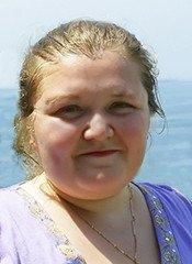 Farida Akhatova