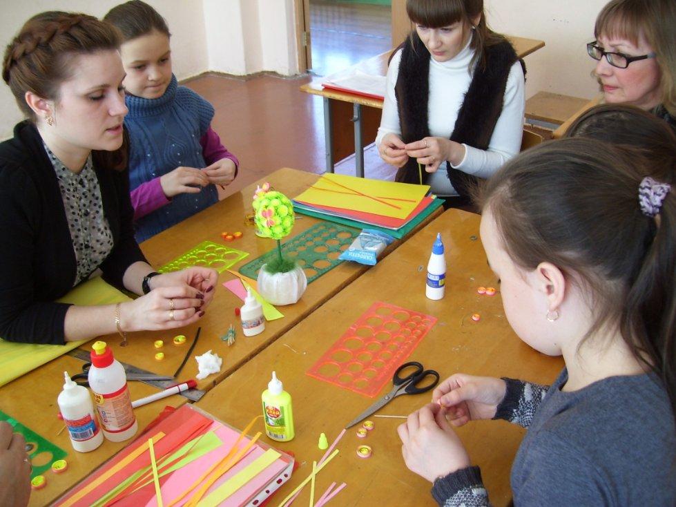 Мероприятия по духовно-нравственному воспитанию в начальной школе