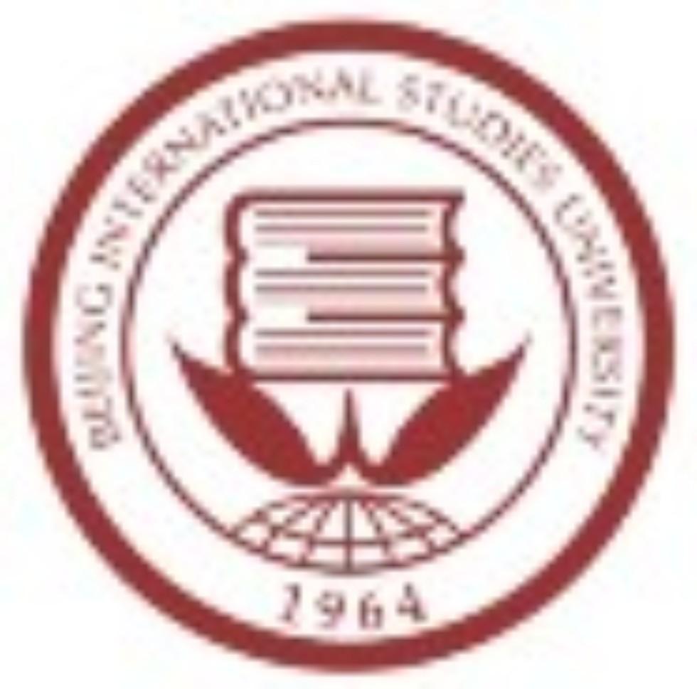 Beijing International Studies University symbol.png