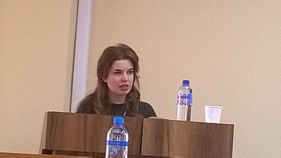 Состоялась первая в Казанском федеральном университете защита  Состоялась первая в Казанском федеральном университете защита кандидатской диссертации по специальности 09 00 14 Философия