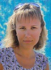 Marina Kruchkova
