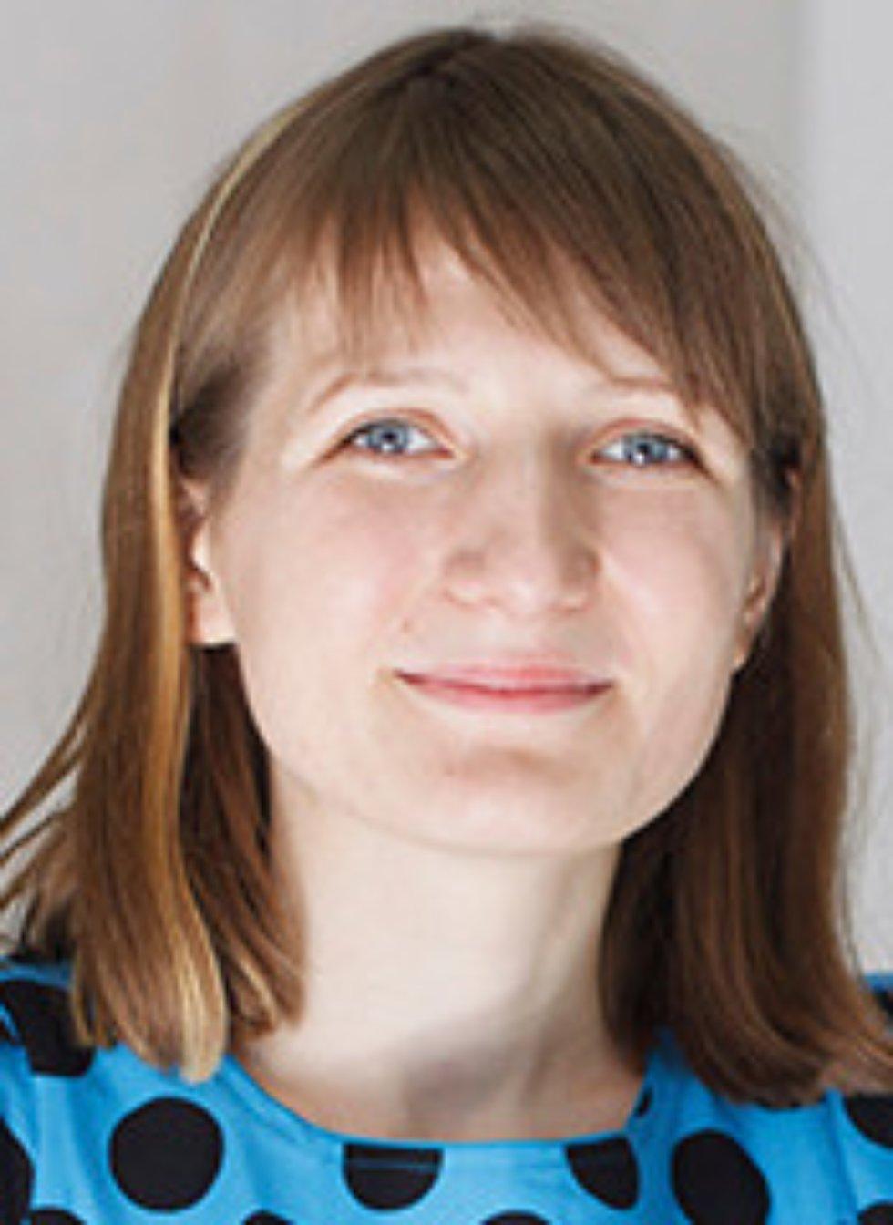 Elvira Rodjina