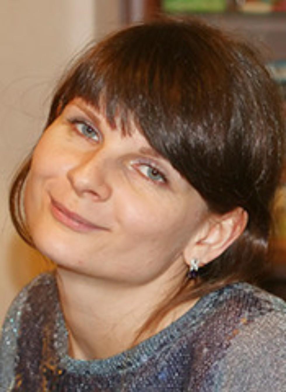 Svetlana Batasheva