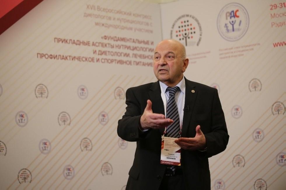Россияне получат персональное меню здорового питания ab84acc0944