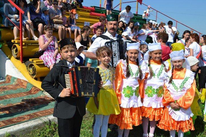 Годовщиной, картинки сабантуя в татарстане для детей