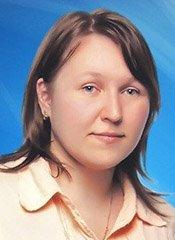 Svetlana Konnova