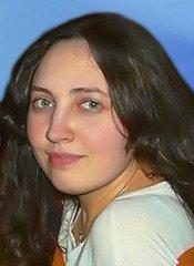 Danilushkina Anna