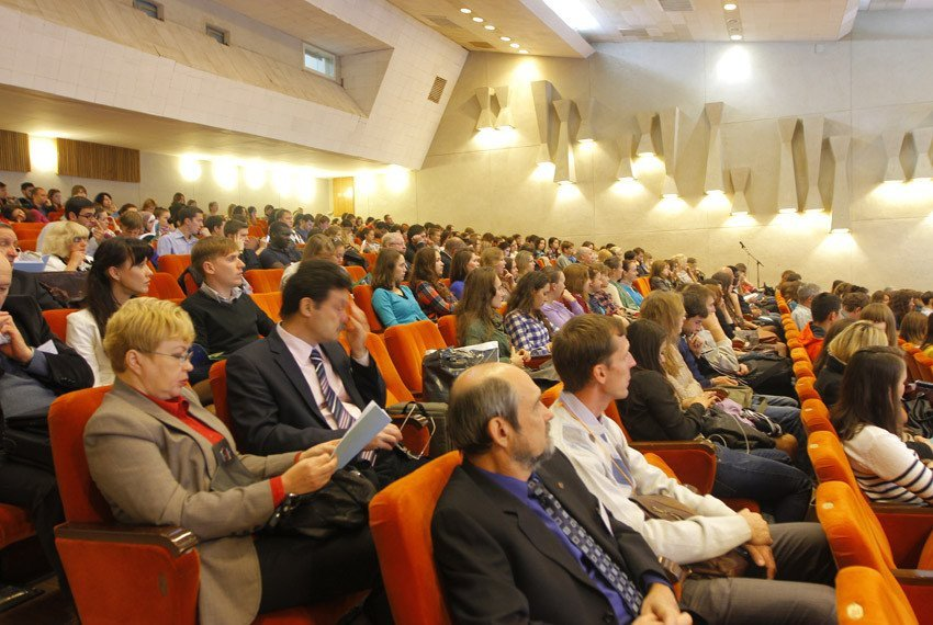 Problems of Environment are Discussed in KFU