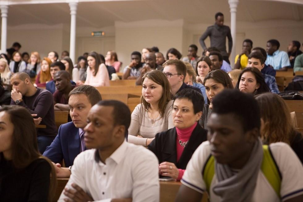 ВКазани объявлена крупная награда заинформацию обубийцах студента изАфрики