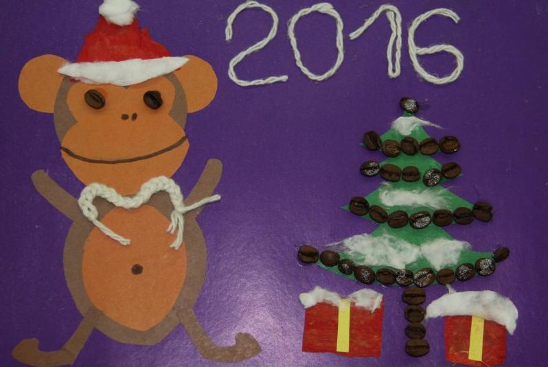 Новый год, елка и подарки! ,Профком сотрудников, новогодние представления, новогодние подарки, конкурс детских рисунков и поделок