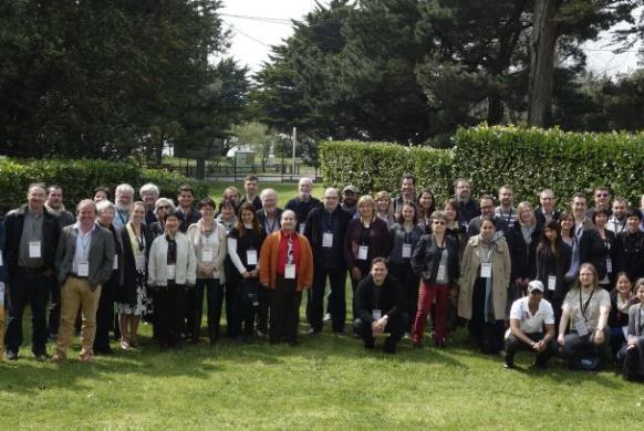 Новая лаборатория КФУ 'Экстремальные среды и адаптации' выходит на международный уровень