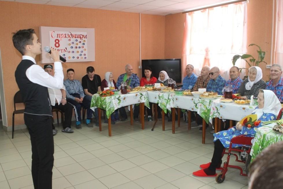 волгоград.дом интернат для престарелых