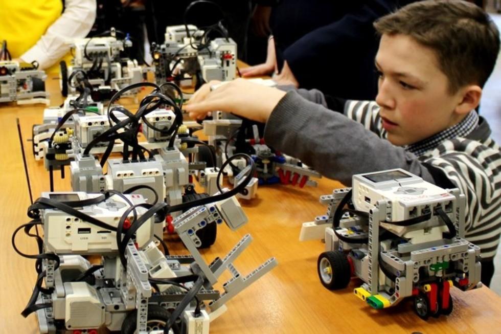 Соревнования по робототехнике картинки