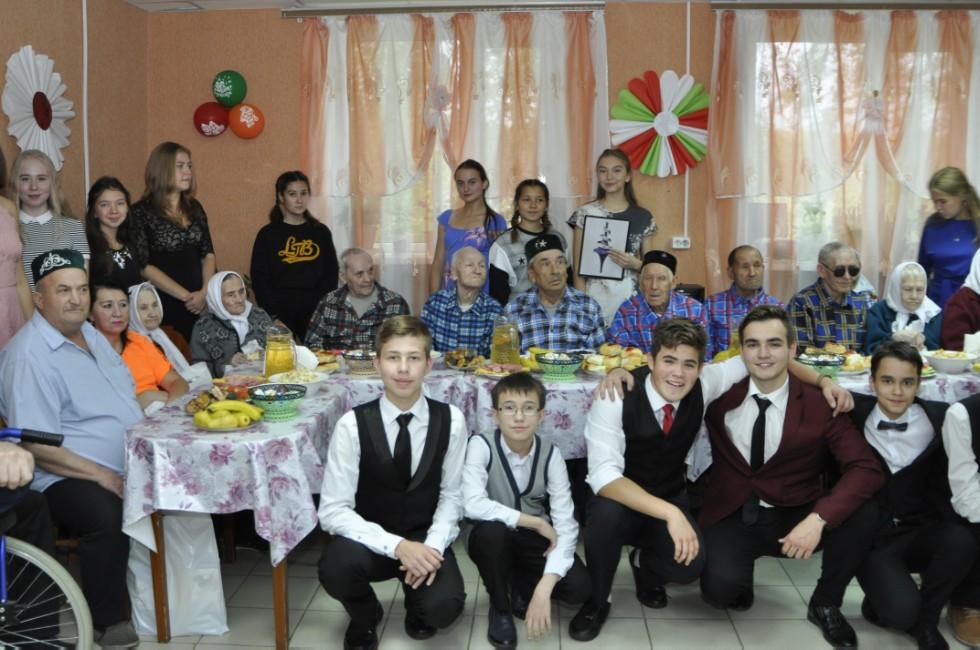 Стих про дом интернат для престарелых п.некоуз ярославской области- дом престарелых