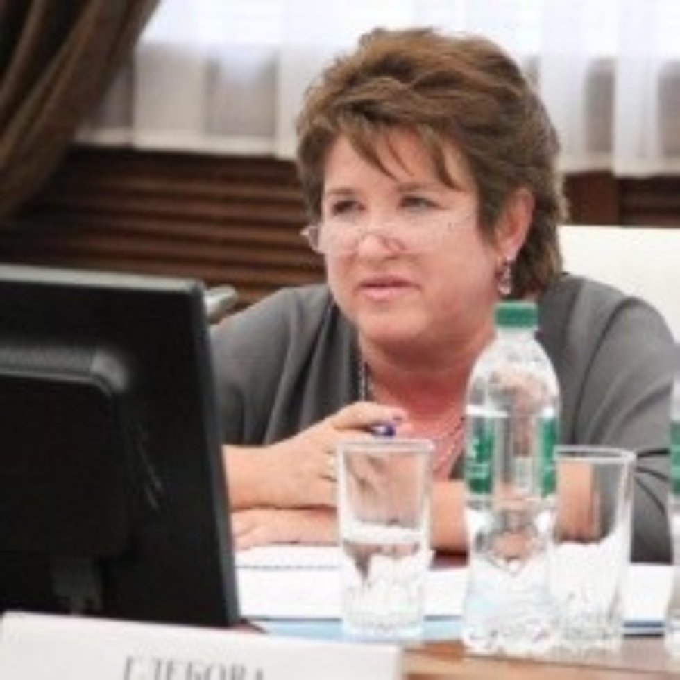 Head of Rossotrudnichestvo Liubov Glebova: 'Universities should take part in working out new mechanisms of recruiting overseas students' ,Rossotrudnichestvo, International Office, enrolment, international cooperation
