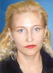 Elena Dubkova