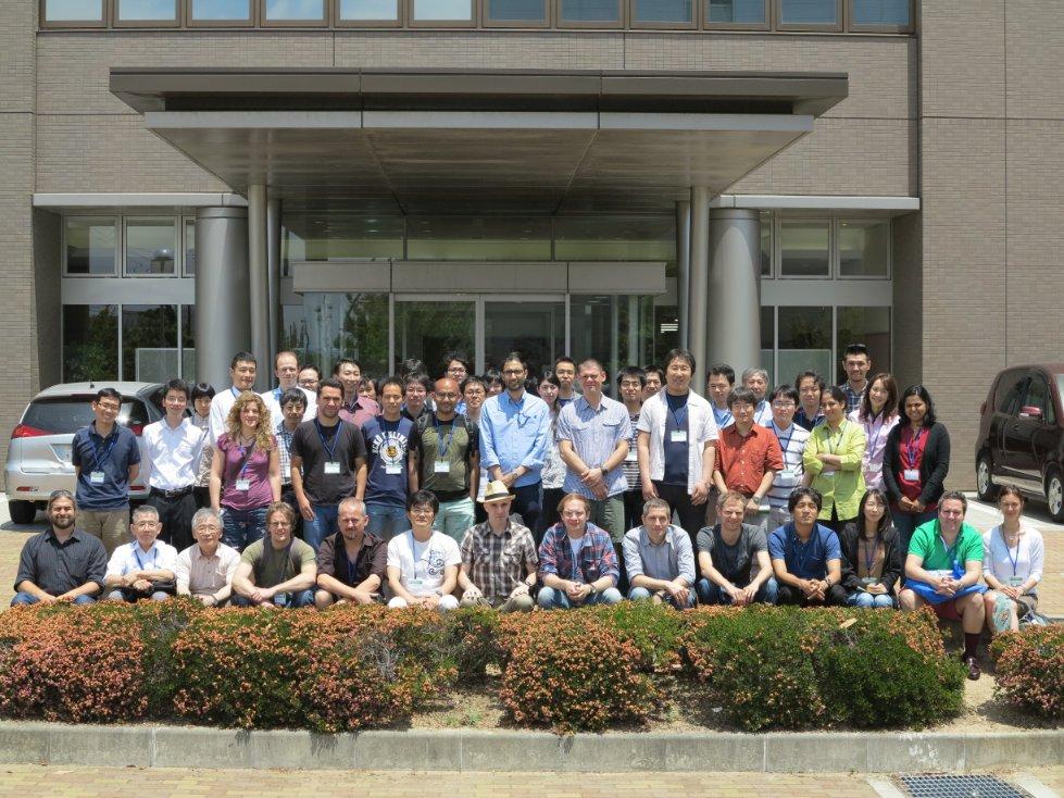 кфу ,Институт фундаментальной медицины и биологии, международный симпозиум, доклад, геном, геномика, эпигеномика