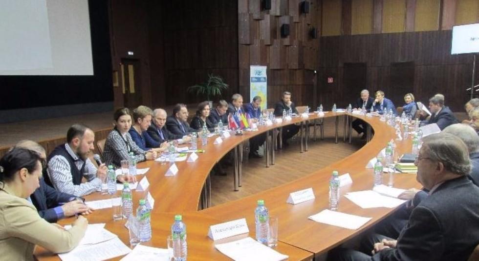 Сотрудничество КФУ с Латинской Америкой поддержат на государственном уровне ,сэсла, Варфоломеев, САЕ Эконефть