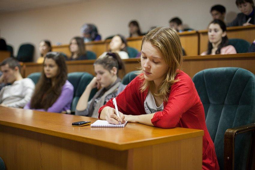 обучение в представительстве университета жители селения