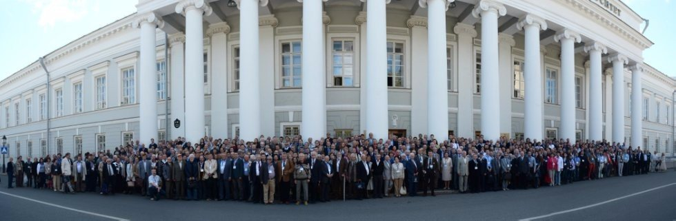 Theoretical and Applied Mechanics Discussed at Kazan University ,mechanics, conferences