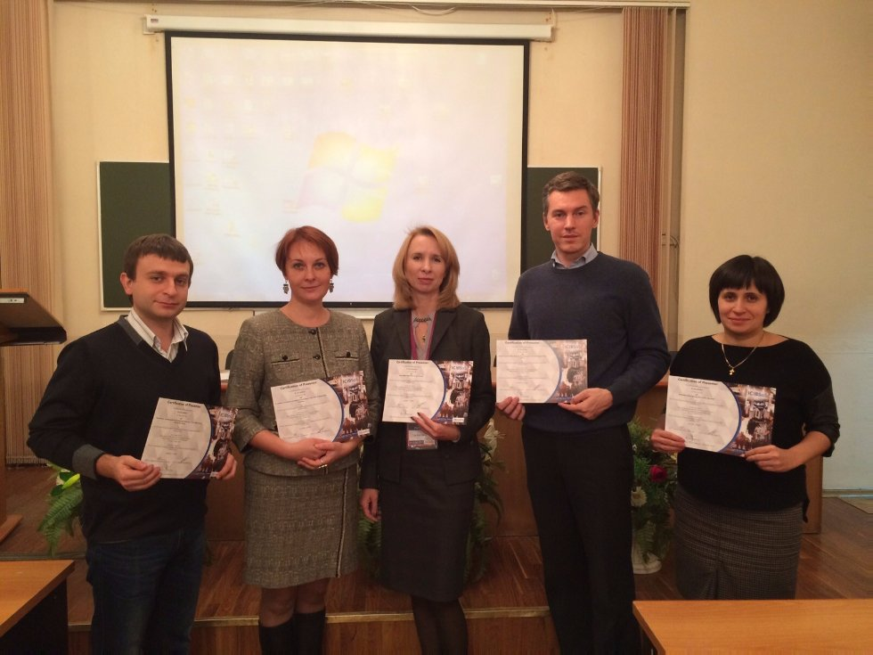 The 4th International Congress on Interdisciplinary Behavior and Social Science 2015 ,конференция, ИУЭФ, доклады