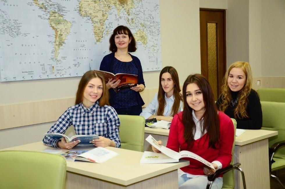 Нижегородский государственный лингвистический университет ...