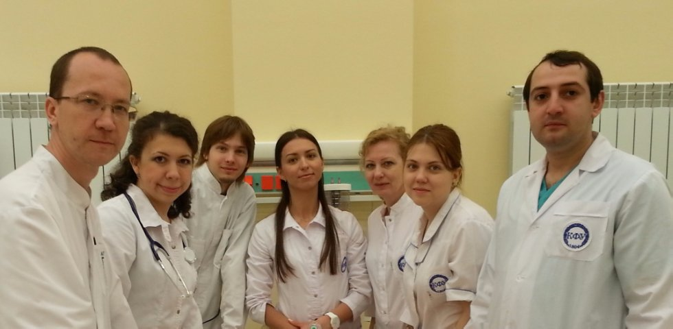 Научные исследования ,центр биомедицинской микроскопии