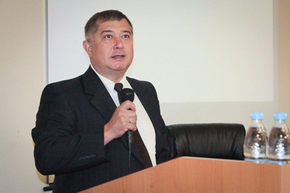 Конференция по нейробиологии ,Нейробиология, Международная конференция, Рустем Хазипов
