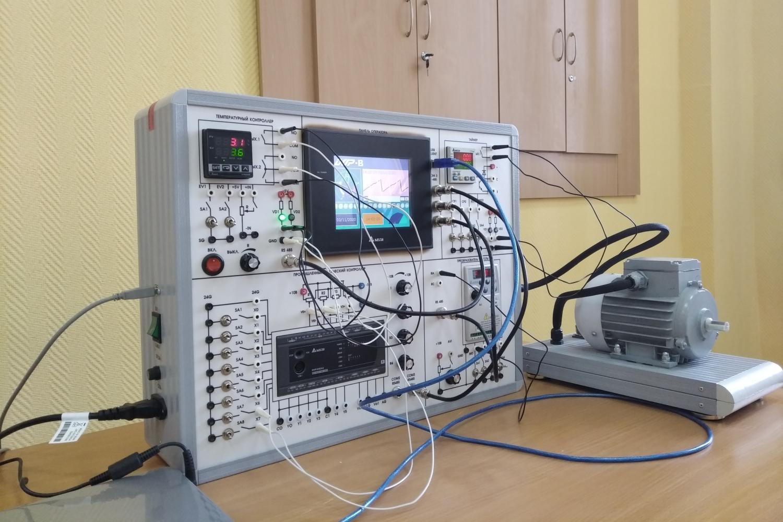44.03.04 Профессиональное обучение (по отраслям), профиль: Автоматизация энергетических систем