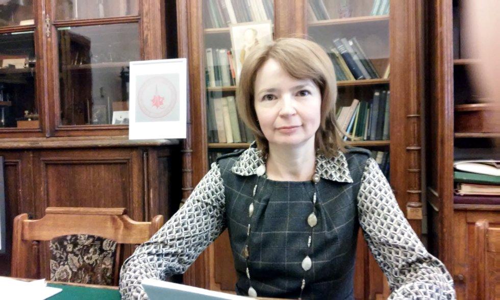 За всю историю Казанской физиологической школы кафедру возглавила женщина ,Ситдикова Гузель Фаритовна, Лига женщин университета, женщины-ученые Казанского университета