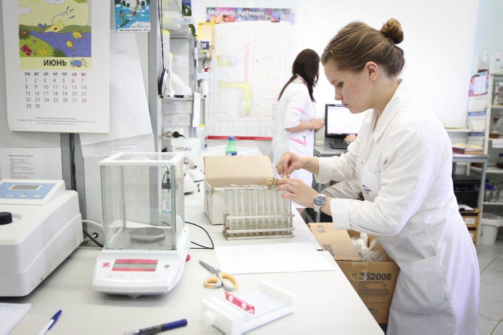 Ученые КФУ разработали пробиотик нового поколения ,пробиотик нового поколения, Дина Яруллина, кафедра микробиологии КФУ