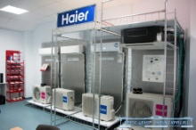 Haier Academic Centre Opened at KFU