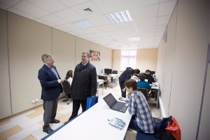 Kazan University and Saint Petersburg State Chemical Pharmaceutical Academy to Exchange Expertise in Trial Production