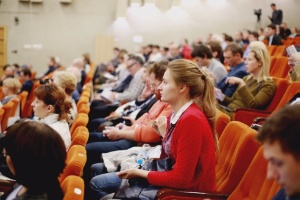 3rd Russian Conference on Medicinal Chemistry