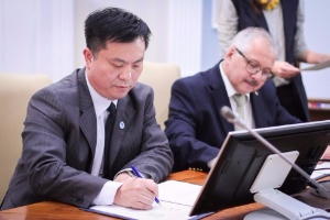 Beijing Administrative College and Kazan University Plan New Programs in Public Governance