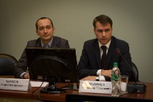 SAP Representatives in Kazan Federal University