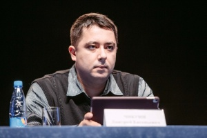 Dmitry Chikrin steps up as Director of the Institute of Computational Mathematics and IT