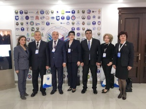 Russia-Uzbekistan Education Forum 'New Professionals for a New Economy' ,Uzbekistan, IMEF, IFMB, National University of Uzbekistan, Tashkent State University of Economics