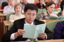 Chinese-Russian Relations in Focus at Kazan University